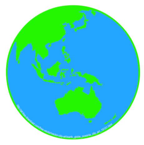 New Globe 2014